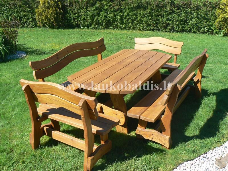 Outdoor Furniture Uab Quot Laukobaldis Quot
